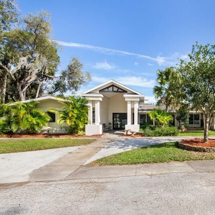 Rent this 6 bed house on 2885 Turtle Mound Road in Melbourne, FL 32934