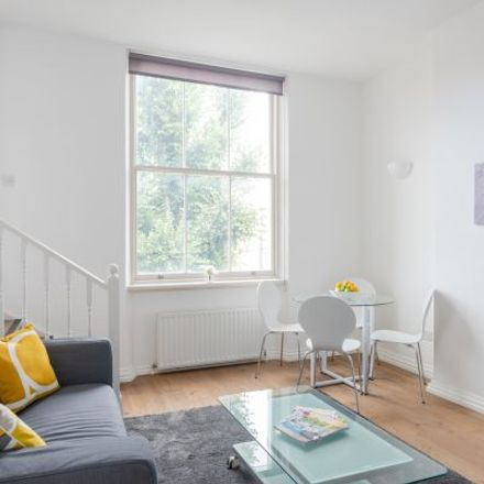Rent this 2 bed apartment on Nevern Square in London SW5 9TE, United Kingdom
