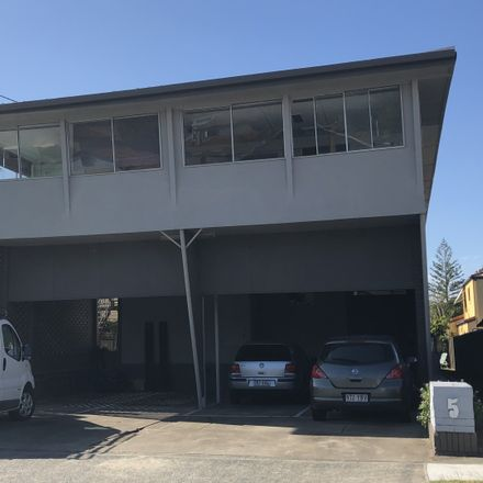 Rent this 2 bed apartment on Elder Entrance