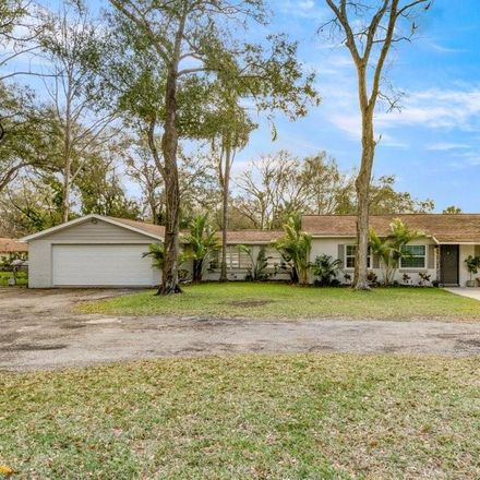 Rent this 3 bed house on 6707 North Adah Avenue in Tampa, FL 33604