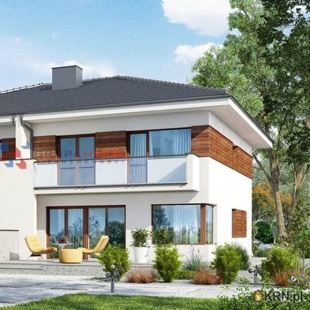 Rent this 5 bed house on Słoneczna in 05-825 Lesznowola, Poland