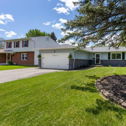 Rent this 3 bed house on 2071 Teakwood Drive in Columbus, OH 43229