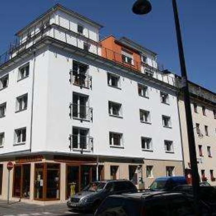 Rent this 5 bed apartment on Altenberger Straße 41 in 50668 Cologne, Germany