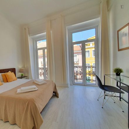 Rent this 2 bed apartment on Pouso dos Anjos in Rua dos Anjos 31, 1150-034 Lisbon