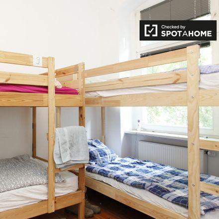 Rent this 2 bed apartment on KJFE RumBa in Baumschulenstraße 28, 12437 Berlin