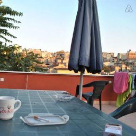 Rent this 3 bed apartment on The Marmara Taksim in Istanbul Taksim Square, 34437 Beyoğlu