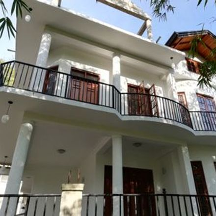 Rent this 3 bed house on Mapanawathura in Bogambara, CENTRAL PROVINCE