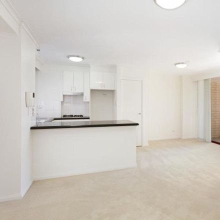 Rent this 1 bed room on 87/289-295 SUSSEX STREET