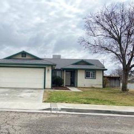Rent this 3 bed house on 591 Garland Way in Hanford, CA 93230