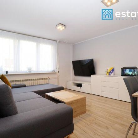 Rent this 3 bed apartment on Opolska 44 in 41-500 Chorzów, Poland
