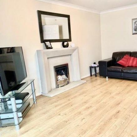 Rent this 4 bed house on St Catharines Close in Walsall WS1 3TE, United Kingdom