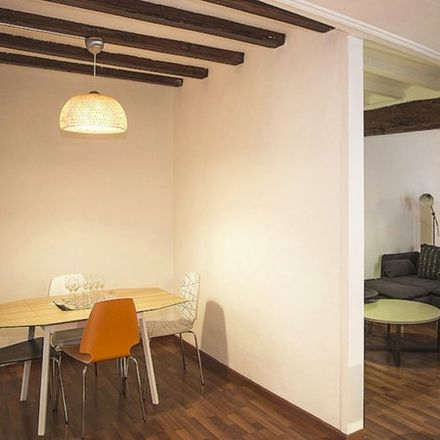 Rent this 2 bed apartment on Agut in Carrer d'en Gignàs, 16