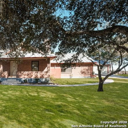 Rent this 3 bed house on Bluebonnet Rd in Lavernia, TX