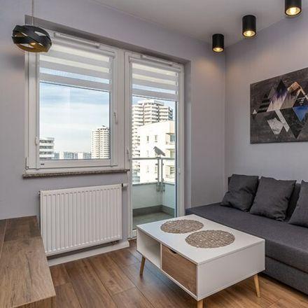 Rent this 1 bed apartment on Chorzowska 212 in 40-101 Katowice, Polska