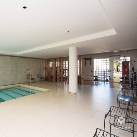Rent this 1 bed apartment on Julián Álvarez 1200 in Villa Crespo, C1414 BAB Buenos Aires