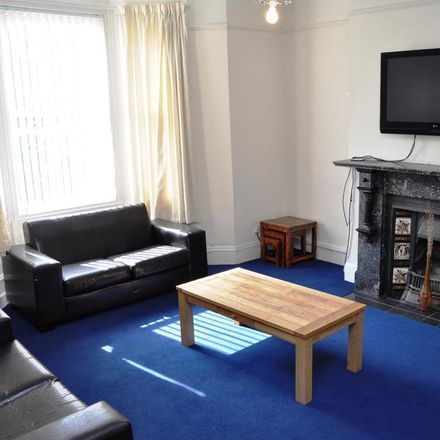 Rent this 7 bed house on Cavendish Place in Newcastle upon Tyne NE2 2NE, United Kingdom