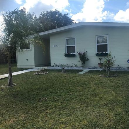 Rent this 2 bed house on 8393 Herbison Avenue in North Port, FL 34287