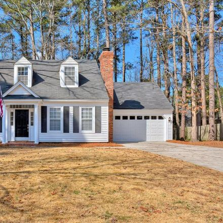 Rent this 3 bed house on 4139 Fair Oaks Rd in Augusta, GA
