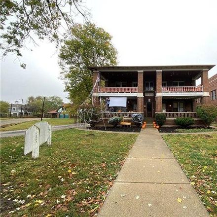 Rent this 2 bed house on 533 East 14th Street in Indianapolis, IN 46202