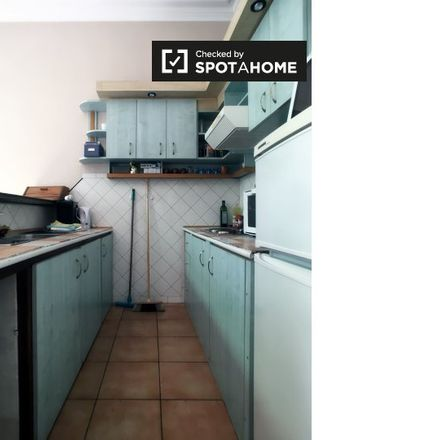 Rent this 1 bed apartment on Rue Emile Wauters - Emile Wautersstraat 64 in Ville de Bruxelles - Stad Brussel, Belgium