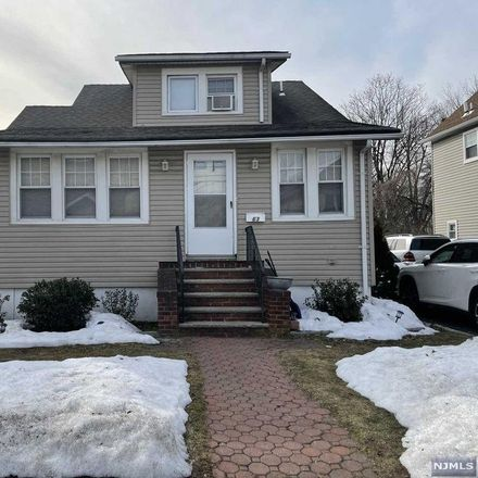Rent this 3 bed house on 63 Paroubek St in Little Ferry, NJ 07643