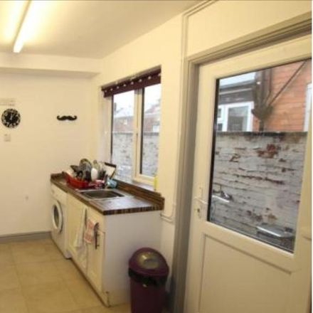 Rent this 1 bed room on Rowley Hill Street in Worcester WR2 5LN, United Kingdom