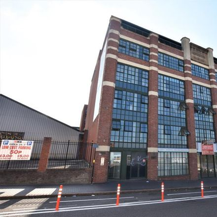 Rent this 2 bed apartment on Kinvara Heights in Bradford Street, Birmingham B12 0ND