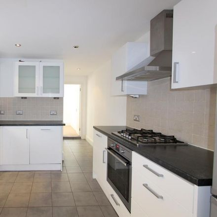 Rent this 2 bed apartment on Effra Hall Tavern in 38a Kellett Road, London SW2 1ED