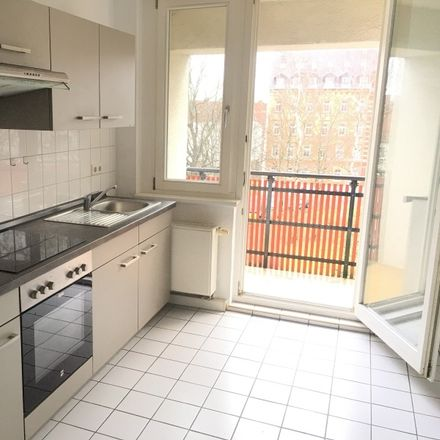 Rent this 2 bed apartment on Carl-von-Ossietzky-Straße 17 in 09126 Chemnitz, Germany