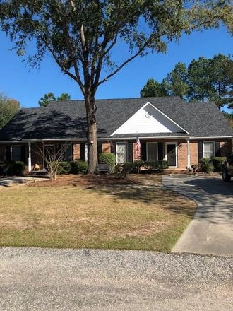 Rent this 3 bed apartment on Arnaud St in Sumter, SC