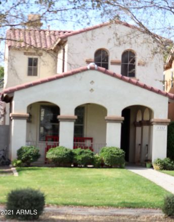 Rent this 3 bed house on 15332 West Dahlia Drive in Surprise, AZ 85379
