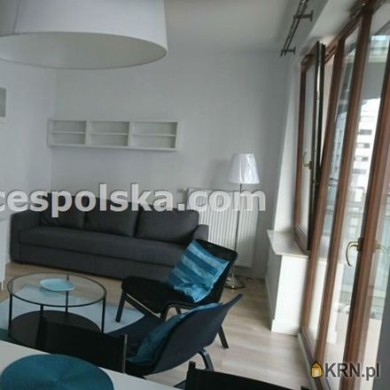 Rent this 1 bed apartment on Suwak in 02-677 Warsaw, Poland