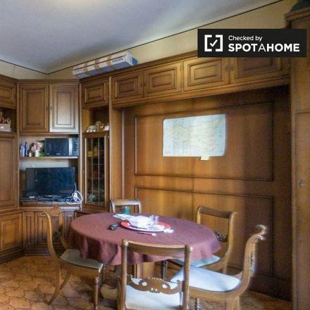 Rent this 2 bed apartment on Viale Fulvio Testi in 20162 Milan Milan, Italy