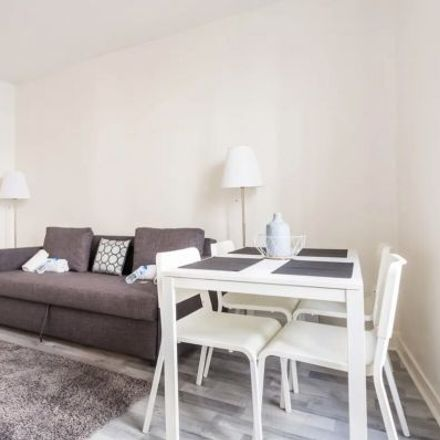 Rent this 1 bed apartment on 4 Rue Guillaume Bertrand in 75011 Paris, France
