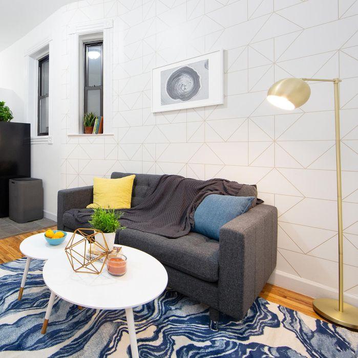 2 Bed Apartment At 54 Cumberland St, Brooklyn, NY 11205
