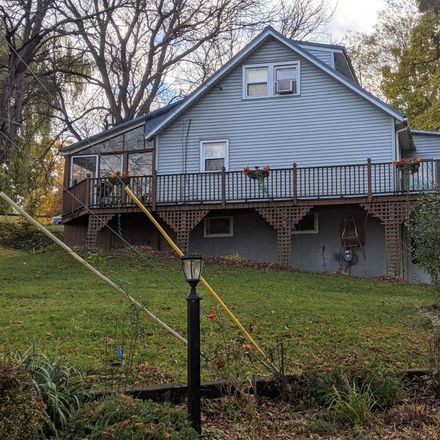 Rent this 3 bed house on First St in Canajoharie, NY