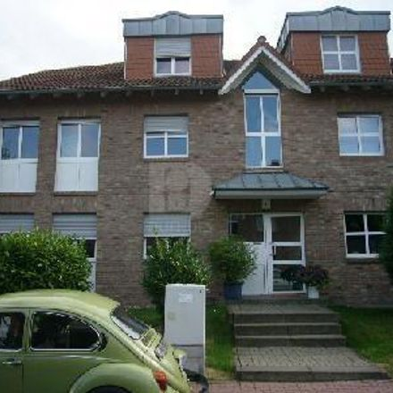 Rent this 3 bed loft on Anne-Frank-Ring 1 in 52499 Baesweiler, Germany