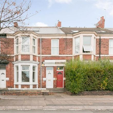 Rent this 2 bed apartment on Dinsdale Road in Newcastle upon Tyne NE2 1DP, United Kingdom