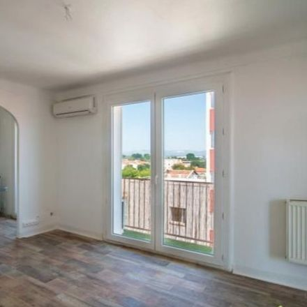 Rent this 1 bed apartment on 141 Avenue Maréchal Joffre in 66000 Perpignan, France