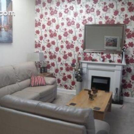 Rent this 2 bed apartment on St Mark's Unitarian Church in Castle Terrace, Edinburgh EH1 2DP