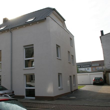 Rent this 2 bed apartment on Steinstraße 7a in 45701 Herten, Germany
