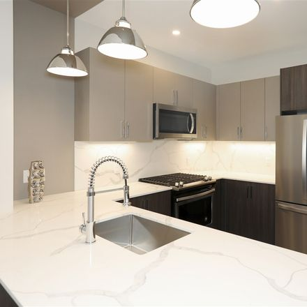 Rent this 1 bed loft on 222 Avenue E in Bayonne, NJ 07002