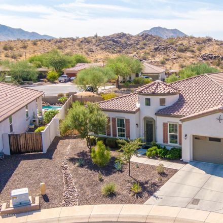 Rent this 4 bed house on 9810 South 2nd Place in Phoenix, AZ 85042
