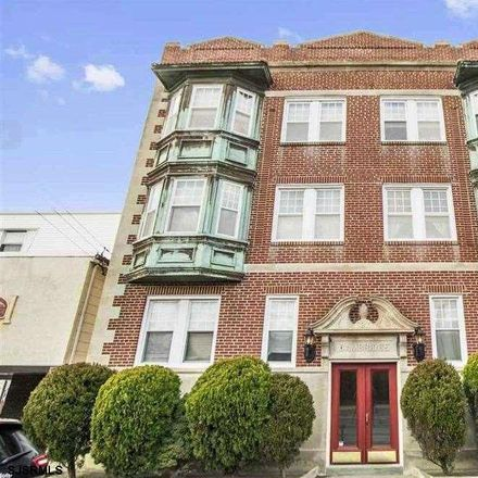 Rent this 1 bed apartment on 6215 Ventnor Avenue in Margate City, NJ 08406