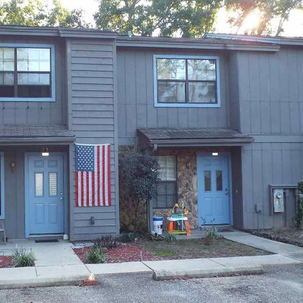 Rent this 2 bed apartment on 3807 Creighton Road in Pensacola, FL 32504