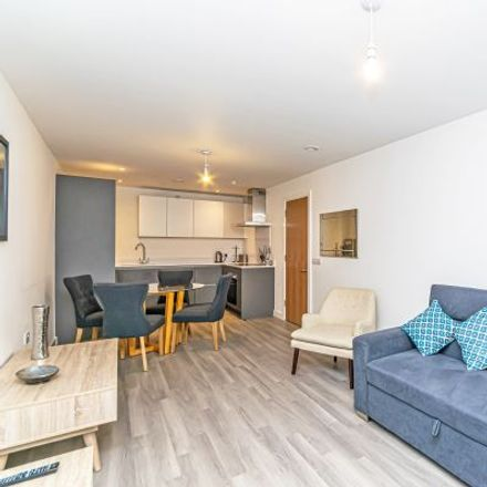Rent this 3 bed apartment on Simpson Street in Manchester, M4 4AS