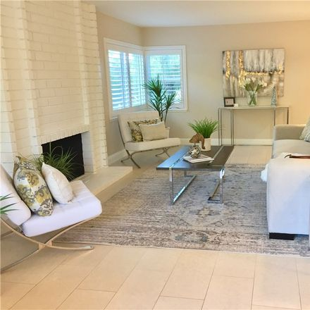 Rent this 4 bed house on 3 Puerto in Irvine, CA 92620