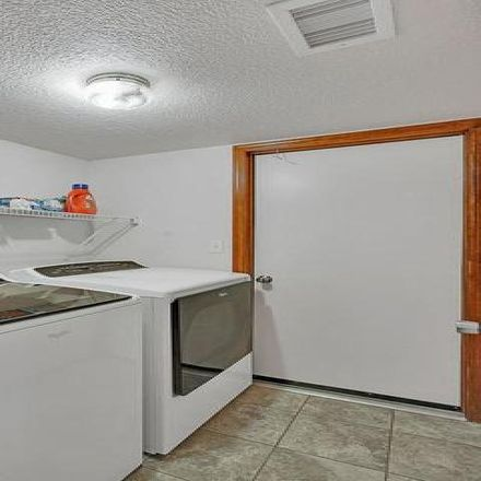 Rent this 3 bed house on Richardson Middle School in Loma de Paz Drive, El Paso