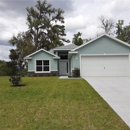 Rent this 3 bed house on S Columbine Ave in Homosassa, FL