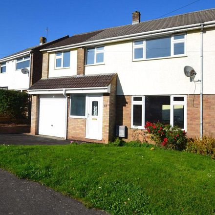 Rent this 4 bed house on The Deans in Portishead BS20, United Kingdom